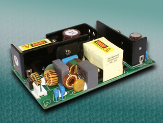 Medical power supplies feature BF rated outputs