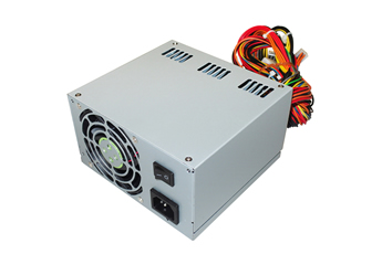 Medically approved 500W power supply is Haswell ready