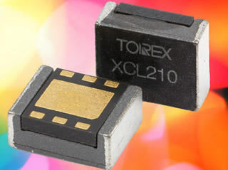 'Micro' DC/DC converters target wearables