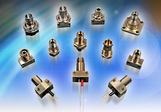 Mix & match service pairs diodes & packages