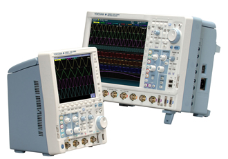 Trigger/analysis options upgrade oscilloscopes