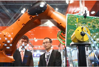 NEPCON China 2015 to discuss smart factory transition