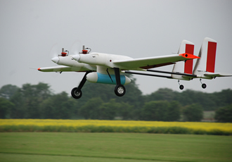 Network aims to advance UK's robotics & UAS ability