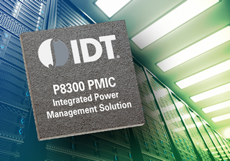 PMIC enables power system reuse for multiple protocols