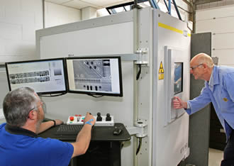 Sophisticated X-ray ensures hassle-free PCBA inspection