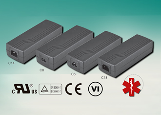 150W medical desktop power supply is cost effective