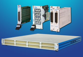 LXI & PXI switching solutions to be exhibited