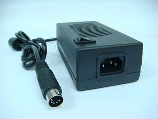 Power adapter series includes dual & triple output models