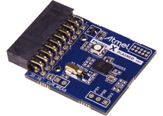 Prototyping board targets IoT & wearable applications