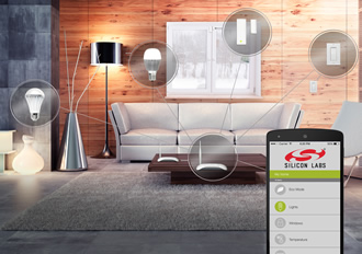 Reference designs simplify ZigBee-based home automation