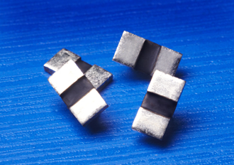Resistor features ultra-low resistance of 1-10mΩ