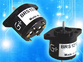 Rotary solenoid provides savings of up to 50%