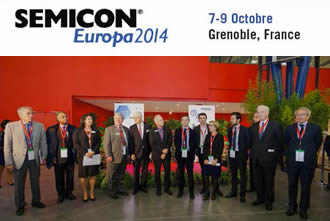 SEMICON experiences successful French inauguration