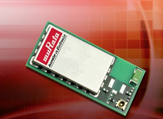 WiFi 11n module is designed for the IoT market