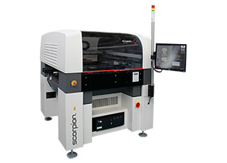 High Demand For Scorpion, Essemtec's New Dispensing System