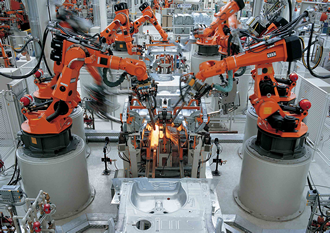 Sensors must evolve to make Industry 4.0 workable