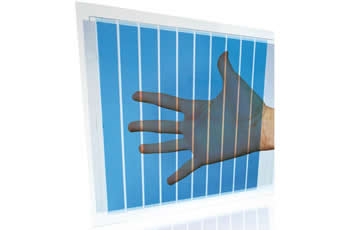 Solar film to be displayed at Intersolar North America