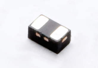 TVS Diode Arrays replace 0402 multilayer varistors
