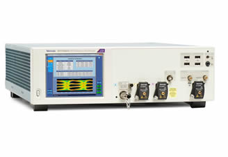 50GHz, 23GHz models expand oscilloscope family