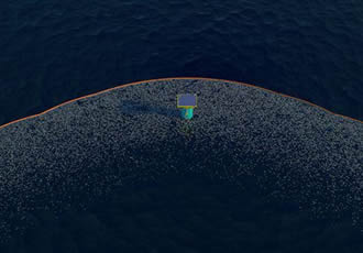 Visionary to reality: ridding the oceans of plastic forever