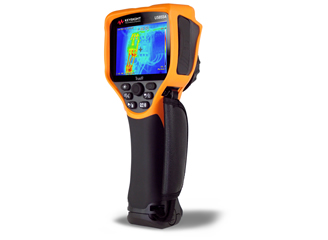 Thermal imaging cameras are becoming more affordable