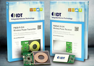 Turnkey kits bring power to the people, wirelessly