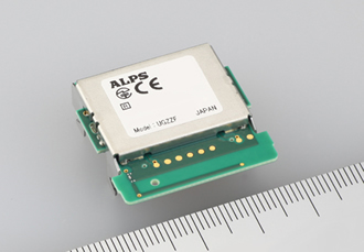 Bluetooth/WLAN module enhances in-car connectivity