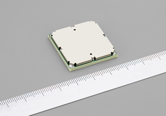 High-speed automotive LTE module is world's smallest