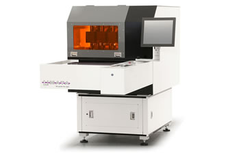 Laser direct imaging system improves PCB production