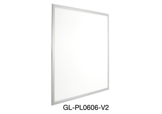 Updated LED panel light enhances performance by up to 90lm/W