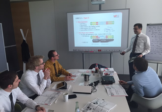 Würth appoints connector managers