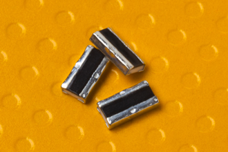 High power resistors feature low Ω