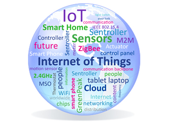 Who will win the battle of the IoT standards?