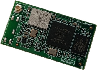 WiFi modules enable the development of M2M & IoT devices