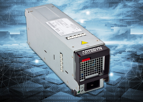 Power Supply Certified By 80 Plus As Titanium Efficiency