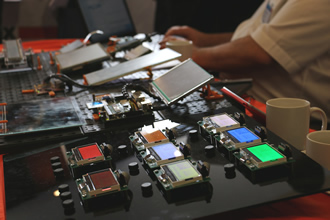Energi announces UK embedded systems conferences for 2016