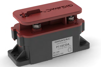 Power switcher allows rapid PV safety shutoff