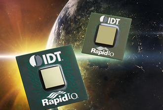 Microchip will speed the data transfer in harsh environments