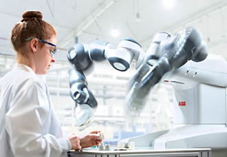 The rise of electronics manufacturing automation