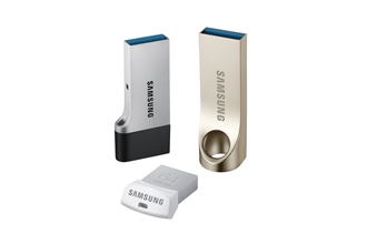 USB flash drives are slim & sophisticated