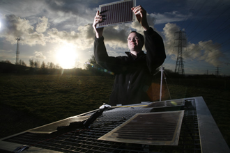 Shaping the future of solar