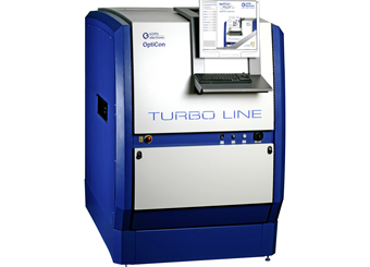 Even faster inspection with TurboLine