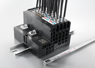 U-remote HD modules produce 32 connection points