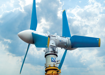 Barrier to tidal energy is not a mechanical one claims Altra