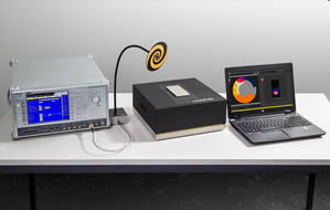Collaboration produces flexible SAR testing solution for wireless devices