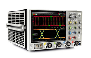 March the month to win an oscilloscope