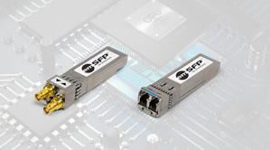SMPTE ST-2022-6 converters aid cost effective design