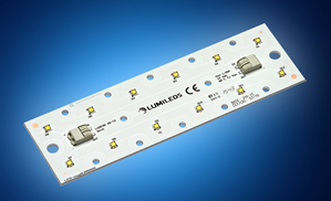 LED modules speed time to market