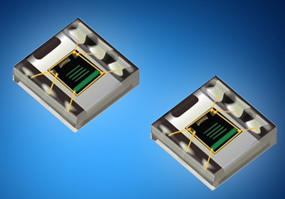 Light to digital sensor delivers optical power meter functionality