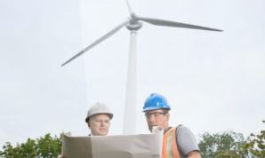 Cabling solution reduces wind farm costs